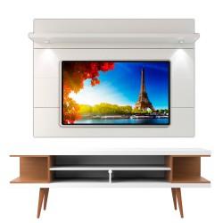Mueble Tv Led Lcd 60 Rack +...
