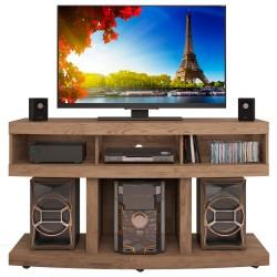 Modular Rack Tv Mueble Led...