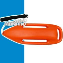 Torpedo Salvavidas...