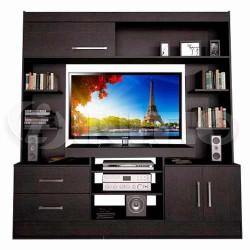 Modular Rack Mesa Tv Lcd...