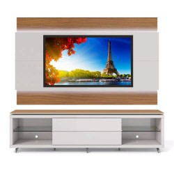 Mueble Tv Led Lcd 60 Pulg...