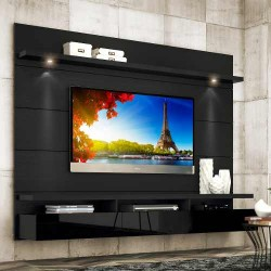 Modular Rack Mueble Tv Led...