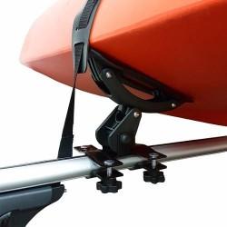 Porta Kayak Reforzado De...